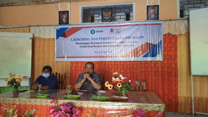 Pemda Malaka Kolaborasi Program Dengan CIS Timor dan Oxfam Indonesia