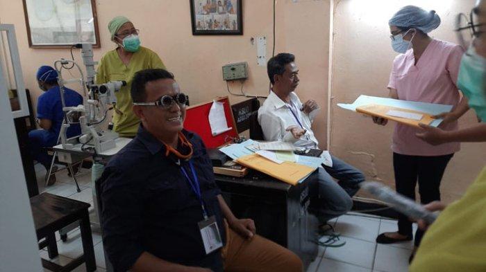 Pemeriksaan Kesehatan 26 Pasang Bakal Cakada Selesai, Besok Pleno Internal Hasil Pemeriksaan