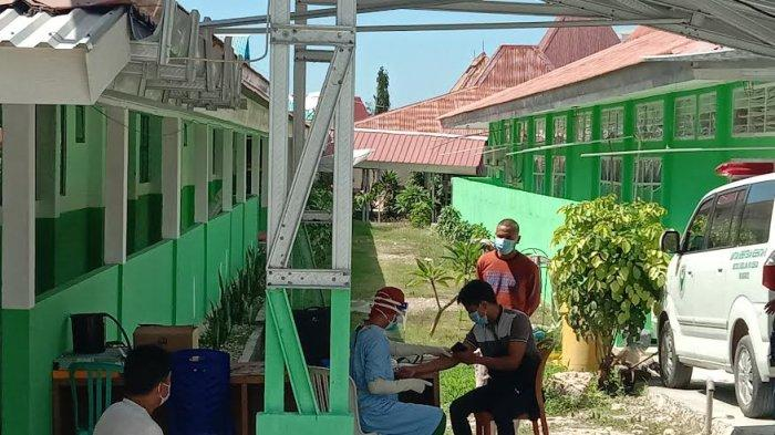 Antisipasi Varian Delta, Pemkab Sumba Timur Perketat PPKM di Tingkat Desa dan Kelurahan