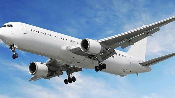 Pemerintah Bakal Hapus Pajak Sewa Pesawat, Ini Tujuannya