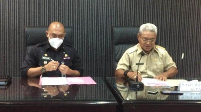 Pemerintah Kota Kupang Segera Batasi Jam Operasional Mall