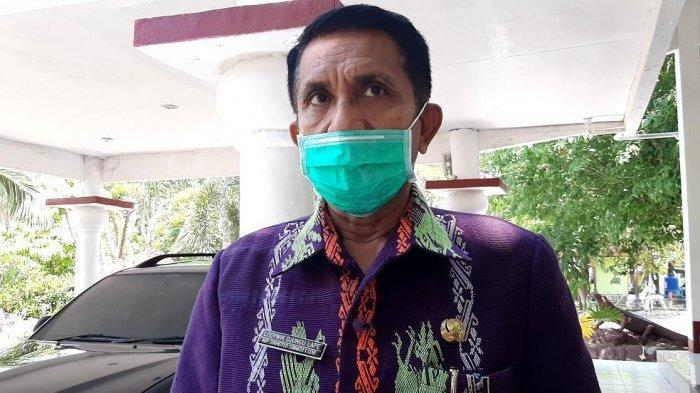 Pemerintah Kota Kupang Siapkan 30 Base untuk Ruang Isolasi Pasien Covid-19 di Eks Panti Nokmanekan