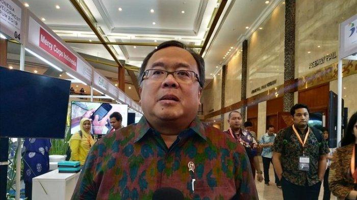 Ini Empat Skema Tukar Guling Aset di Jakarta untuk Bangun Ibu Kota Baru di Kalimantan
