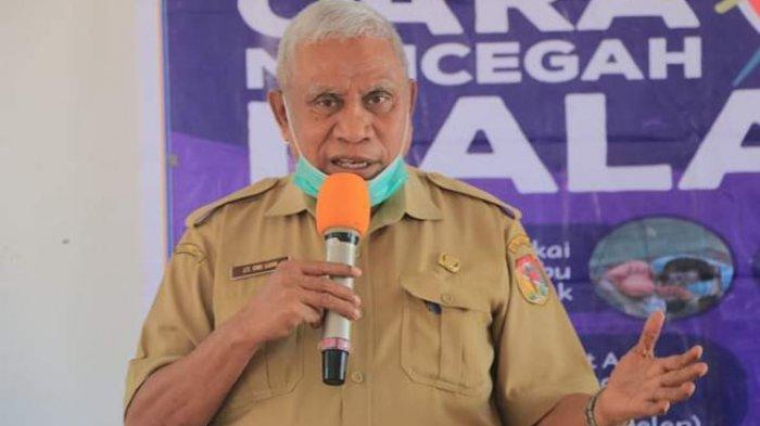 Wabup Ose Luan : Pemerintah Kabupaten Belu Alokasikan Rp 22 M Tangani Covid-19