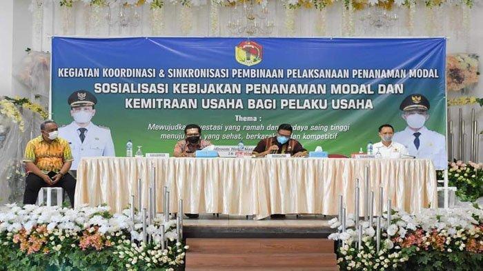Pemkab Belu dan Dunia Usaha Kerja Sama Promosi Potensi Daerah