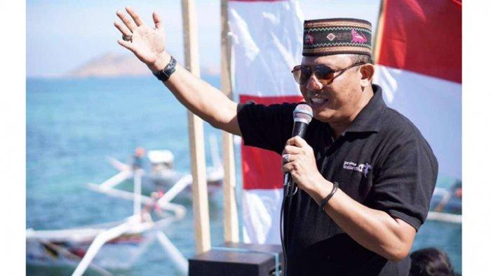 Pemkab Mabar Surati Kementerian Keuangan Tidak Adanya Kontribusi dari PNBP Pengelolaan TNK