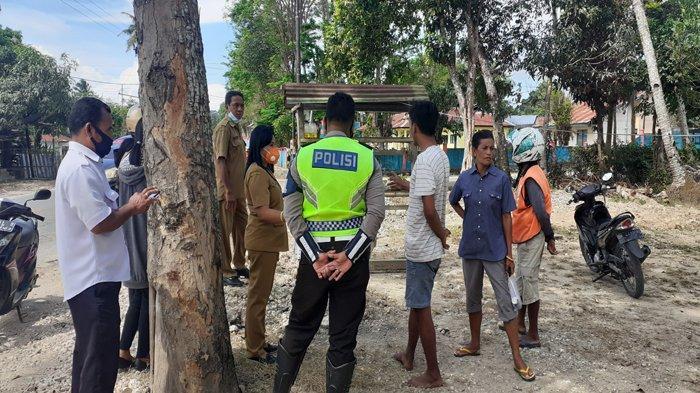 Pemkab Sumba Barat Ajukan Permohonan Ijin Kepada Kementerian ESDM Bangun SPBU Ditiga Kecamatan