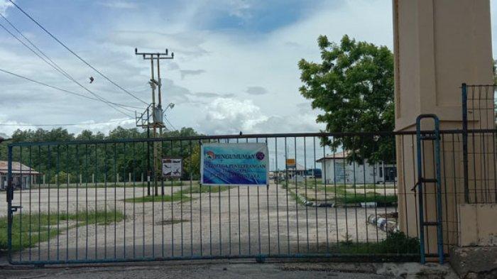 Pemkab Sumba Timur Tutup Pelabuhan ASDP di Kanatang