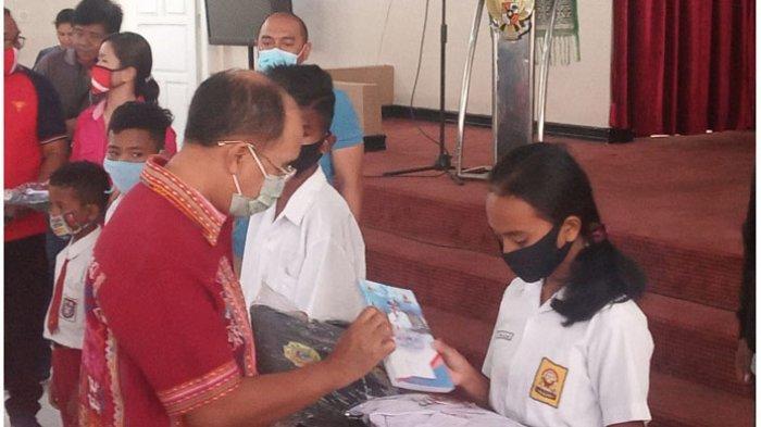 Pemkot Kupang Bakal Ajukan Rencana Seragam Bagi Anak PAUD