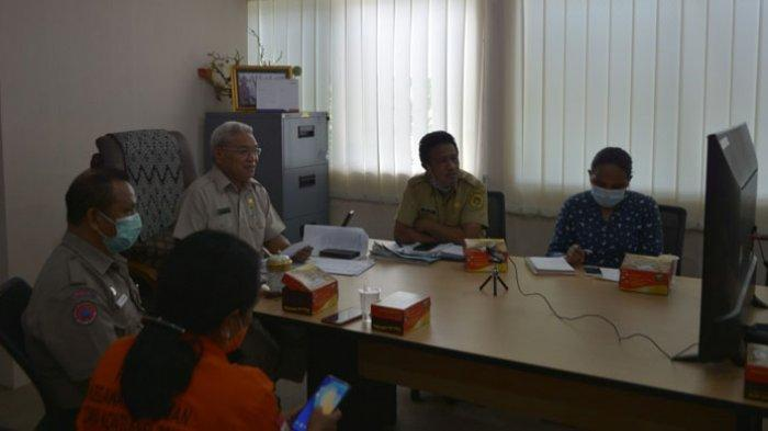 Pemkot Kupang Minta Dukungan Pusat Wujudkan Kota Tangguh