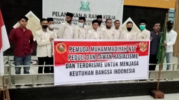 Pemuda Muhammadiyah Nusa Tenggara Timur Tolak Radikalisme, Begini Pesannya