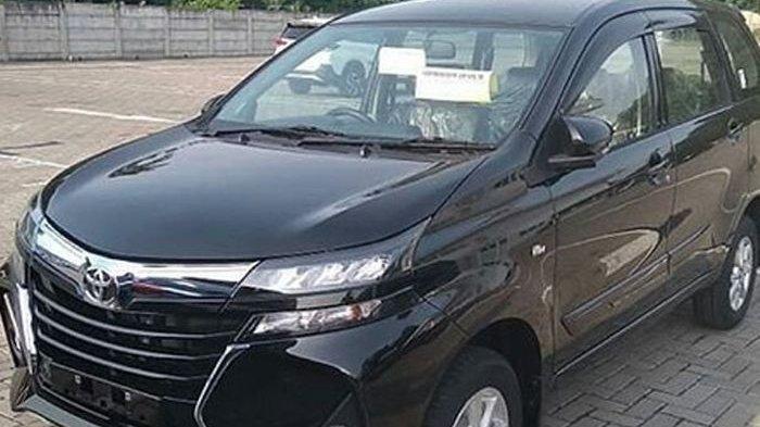 Harga Mobil Bekas Terbaru, Toyota Banting Harga Hingga 50 Persen, Avanza Cuma Rp 60 Juta
