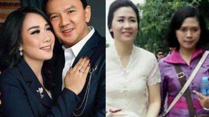 Veronica Tan Kini Banting Tulang Jualan Abon, Saat Puput Nastiti Devi Hidup Mewah Bersama Ahok