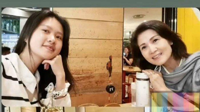 Usai Putus dari Kaesang Pangarep, Felicia Tissue Tersenyum Lagi & Langsung Menuai Pujian, Simak Ini