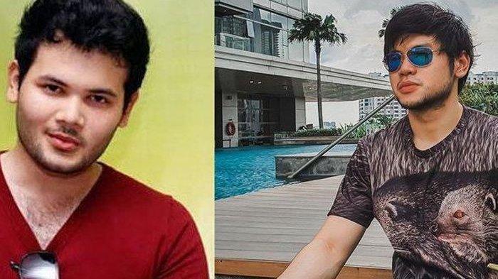 Begini Penampilan Terbaru Nicholas Sean putra Ahok, Warganet Kaget Sean Tamping Garang