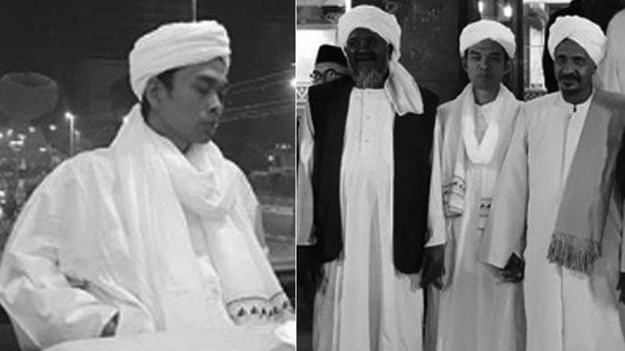 Lolos S3 Doktor, Lihat Penampilan Baru Ustadz Abdul Somad, Mirip KH Hasyim Asyari Sang Pendiri NU?