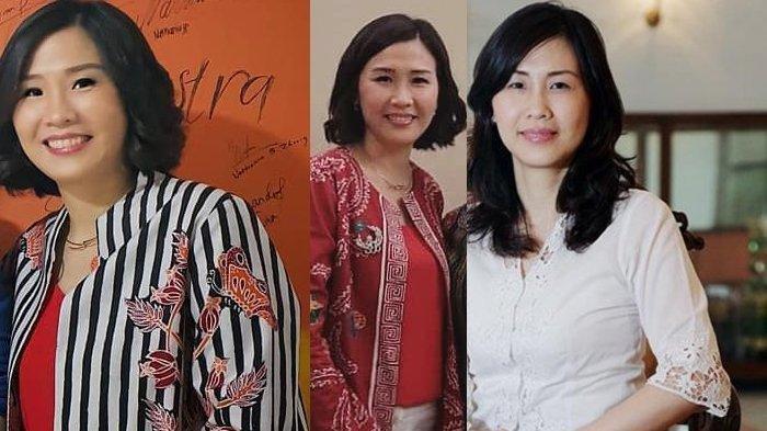 Perawat asal Maumere NTT Dipuji  Veronica Tan,Gabung ke Aplikasi Kesehatan,Eks Ahok Sebut Semisi