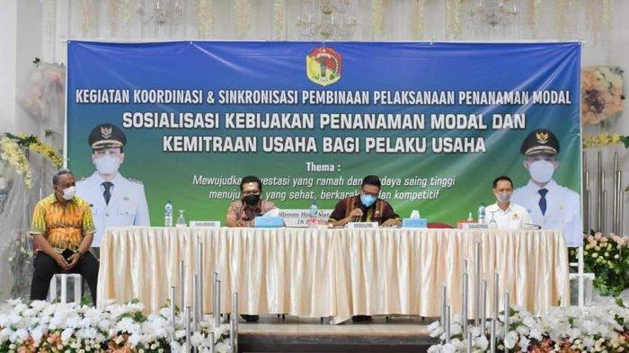 Pemerintah dan Dunia Usaha Kerja Sama Promosi Potensi Daerah