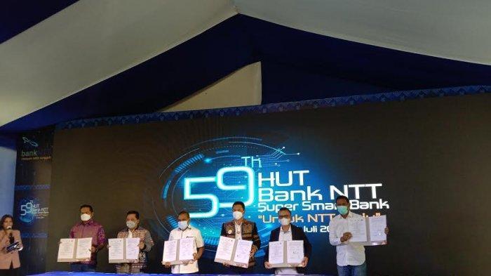 Kepala Bank Indonesia Perwakilan NTT Sebut Pertumbuhan Ekonomi NTT Meningkat
