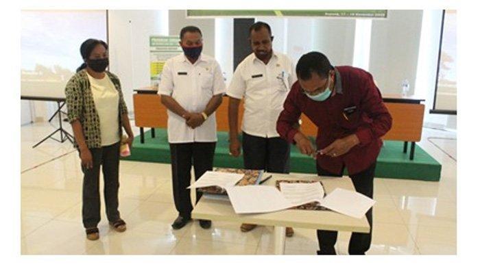 Manajemen Pembelajaran PAUD Ramah Anak Oleh LPMM Kupang Isyaratkan Tutor Wajib Memiliki Kreativitas