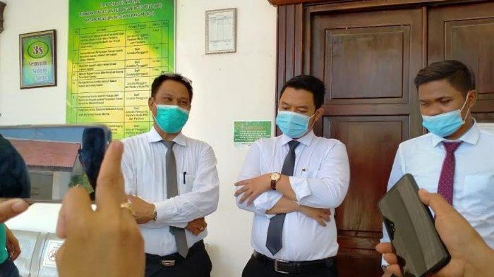 Pledoi Yohanes Sulayman : Jaksa Penuntut Umum Dinilai Konyol dan Menyesatkan