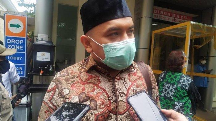 Selebaran Jawa Barat Bergerak Untuk IB Habib Rizieq Shihab Beredar Luas, AzizYanuar Mengaku Tak Tahu