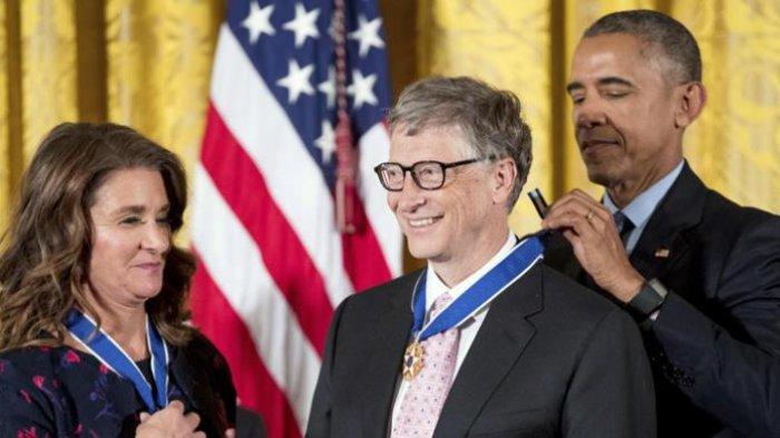 Bill Gates Diduga Lakukan Konspirasi dengan China terkait Virus Corona ? Simak Infonya