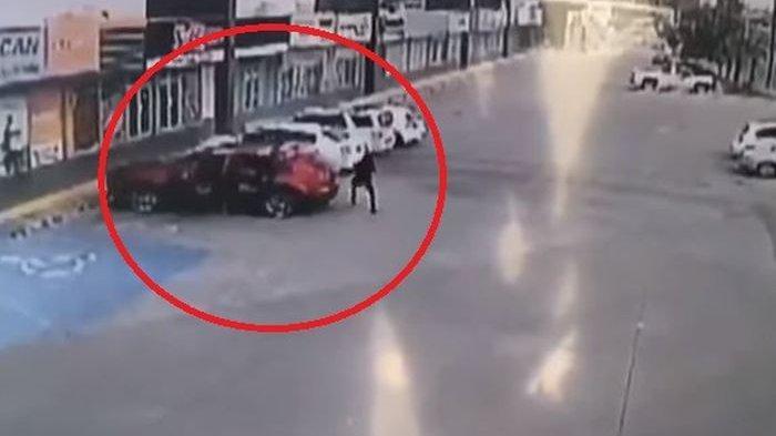 Video Brutral Jaringan Narkoba, Eksekusi Polisi dengan 155 Kali Tembakan usai Tangkap Bandar Narkoba