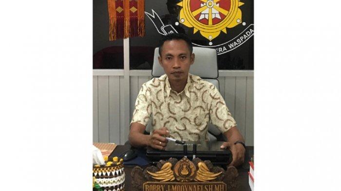 Kasus Penganiayaan oleh Oknum Pegawai Lapas Kupang kepada Napi Anak Naik ke Tahap Penyidikan