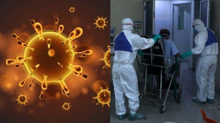 Begini Kondisi & Ciri-Ciri Terkena Virus Corona Covid-19 Hari Pertama, Nyeri Otot, Kelelahan, Batuk