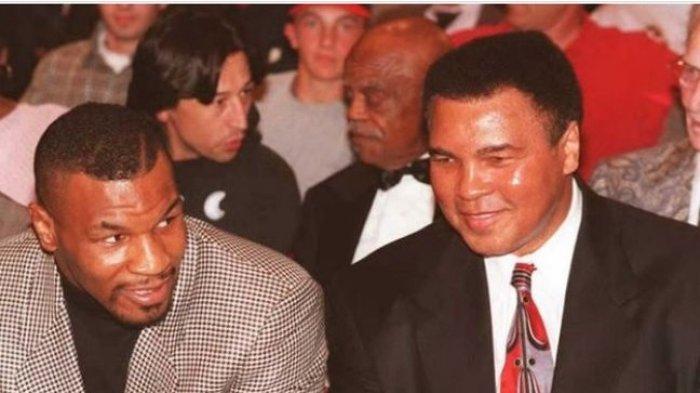 Pengakuan Muhammad Ali yang Terkesan dengan Mike Tyson Diungkap Legenda Tinju Dunia George Foreman