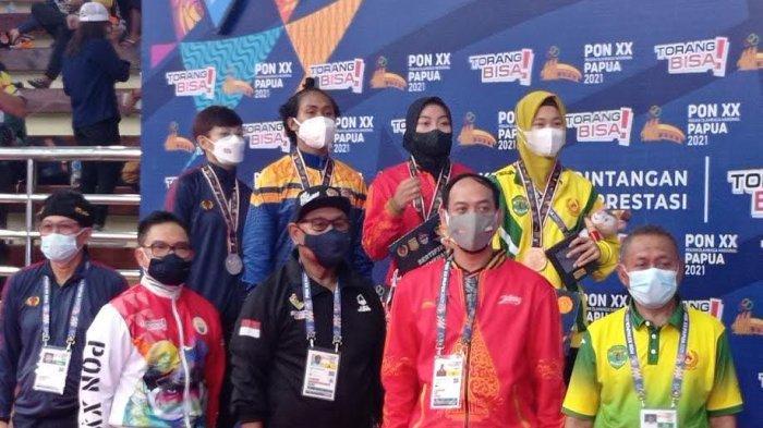 Nusa Tenggara Timur Tambah Medali dari Silat dan Tarung Derajat