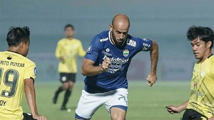 Jadwal dan Klasemen BRI Liga 1 2021, Bali United di Puncak Ditempel Persib, Persebaya Bangkit