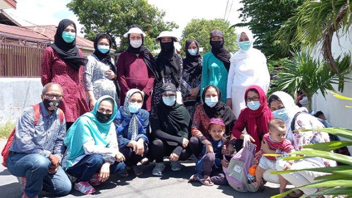 Pengungsi Afghanistan di Kupang Minta UNHCR, Pemda NTT, Selamatkan Mereka