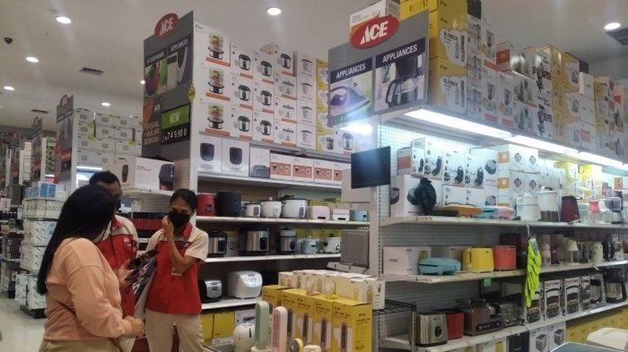 Promo Ramadan, Ace Hardware Hemat Hingga 50 Persen