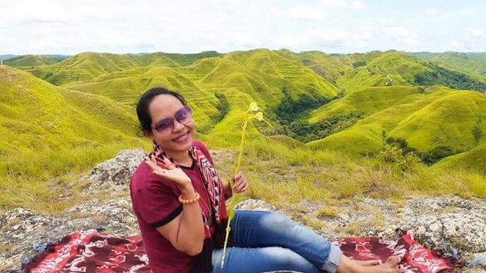 TRIBUN WIKKI : Piarakuku Hils, Kabupaten Sumba Timur Bagian Negeri di Atas Awan