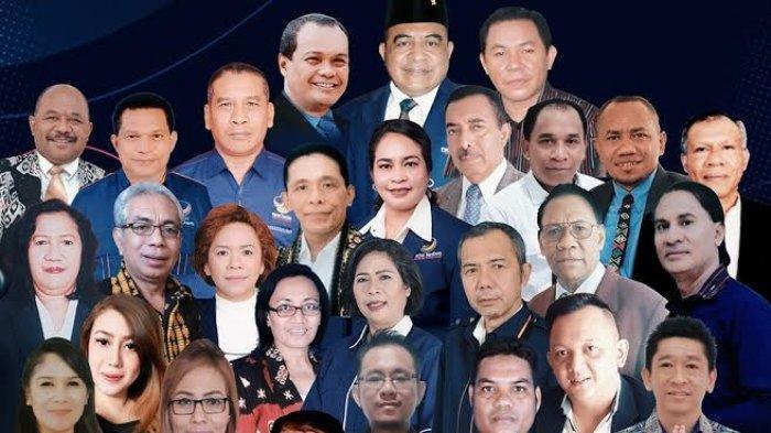 Pengurus DPW NasDem NTT Hari Ini Dilantik, Berikut Daftar Komposisinya