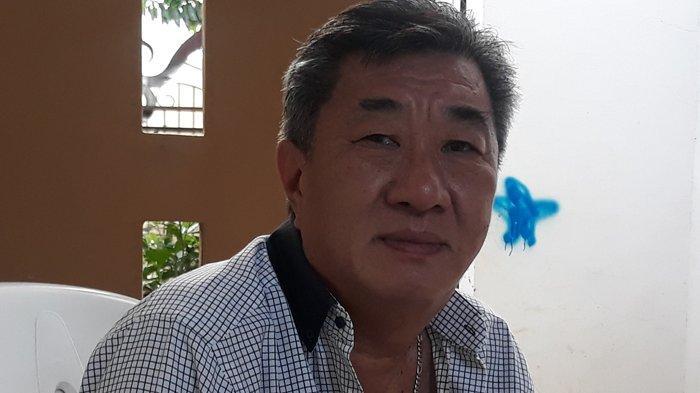 Pengusaha Kota Kupang Keluhkan Pelayanan Bongkar Muat Peti Kemasdi Pelabuhan Tenau