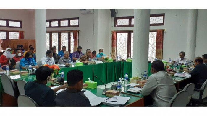 Penjabat Bupati Sumba Barat Siap Tarik Mobil Dinas Eks Pimpinan DPRD Sumba Barat