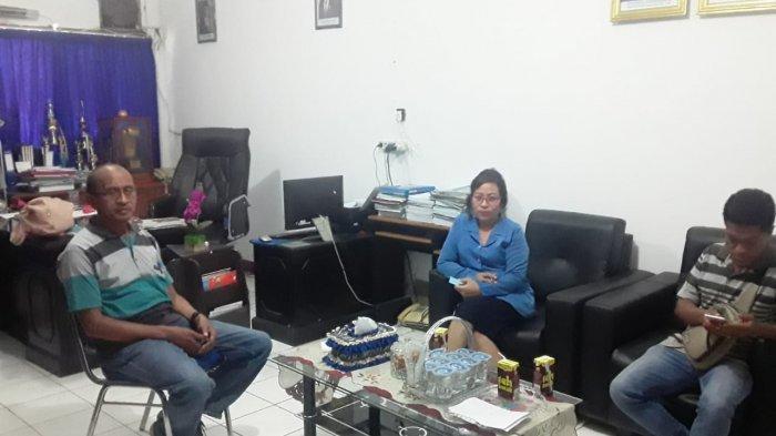 BREAKING NEWS : Rekening Giro Sebesar 296 Juta Milik PDAM Kabupten Kupang Diduga 'Raib'