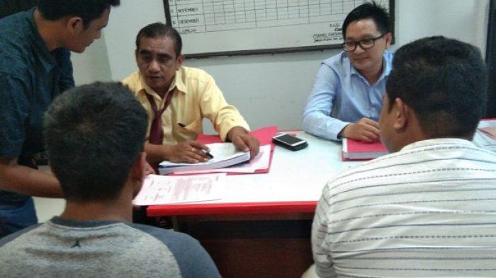 Penjual Buah di Maumere Ditangkap BNN karena Isap Sabu-Sabu