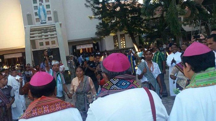 Seruan Perubahan dari Pertemuan Pastoral Para Uskup Regio Nusa Tenggara tentang Migran Perantau