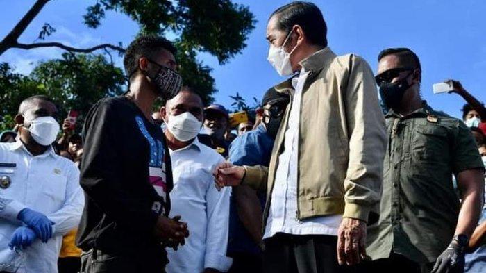 Kehadiran Presiden Jokowi Jadi Momen Kebangkitan Generasi Adonara