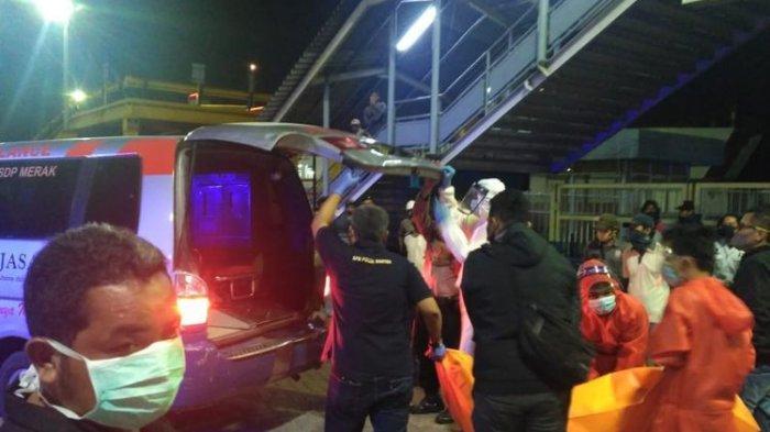 Penyebab Kematian Pria dan  Wanita Tanpa Busana di Dalam Mobil saat Berlayar di Atas Kapal Roro
