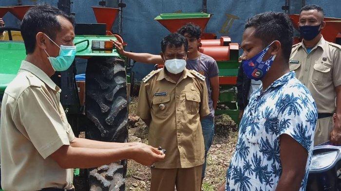 Bupati SBD Minta Negara Menindaktegas Oknum Yang Menjual Pulau Sumba