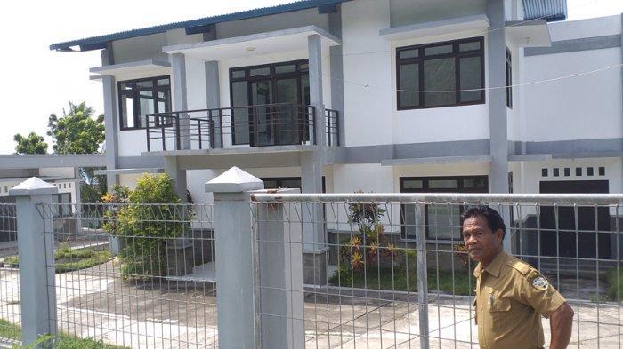 Mangkrak ! PDAM Diminta Tuntaskan Penyulingan Air di Pulau Ende