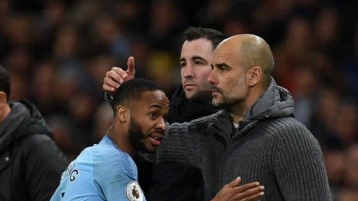 Jelang Big Match Chelesea vs Manchester City, Poin Sama, Pep Guardiola Optimis Menang