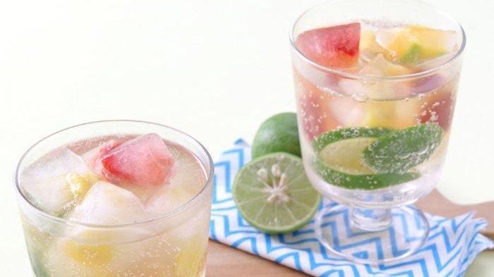 Kanker dan Penyakit Jantung Bisa Dikurangi Dengan Minum Minuman Ini