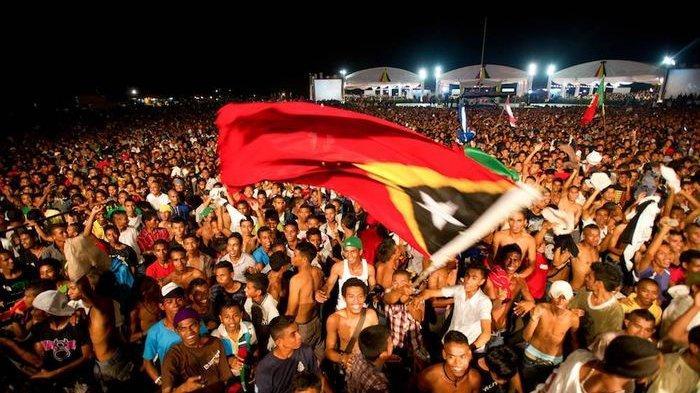 Timor Leste Terancam Bangkrut, Amerika Bakal Hentikan Bantuan Keuangan Jika Tak Selesaikan Kasus Ini