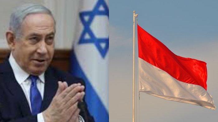 Ini Alasannya Indonesia Dianggap Penting oleh Israel Hingga Tawar Buka Hubungan Diplomatik
